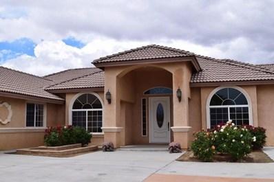 8124 Aster Road, Oak Hills, CA 92344 - MLS#: 489471