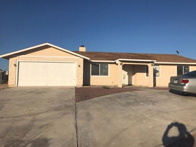 14600 Prenda Street, Victorville, CA 92394 - MLS#: 489474
