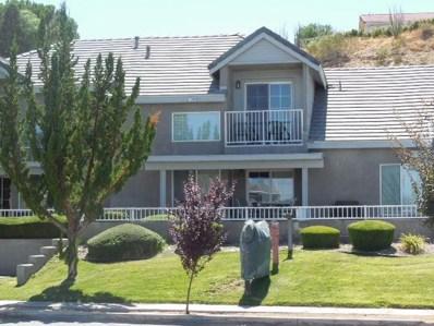 13330 Spring Valley Parkway UNIT C, Victorville, CA 92395 - MLS#: 489495