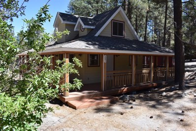 5881 Lone Pine Canyon Road, Wrightwood, CA 92397 - MLS#: 489509
