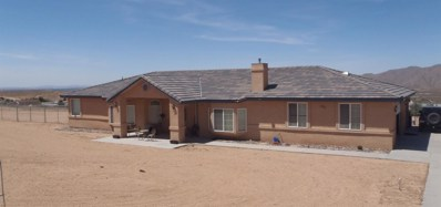 26370 Horizon Street, Apple Valley, CA 92308 - MLS#: 489539