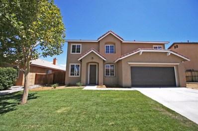 13649 Nova Lane, Victorville, CA 92392 - MLS#: 489571