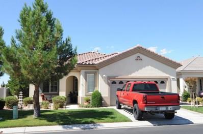 10946 Rockaway Glen Road, Apple Valley, CA 92308 - MLS#: 489585