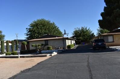 20205 E Rimrock Road, Apple Valley, CA 92307 - MLS#: 489608