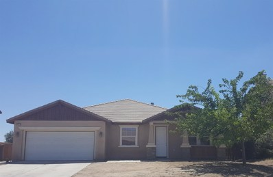 13527 Morningside Street, Hesperia, CA 92344 - MLS#: 489712
