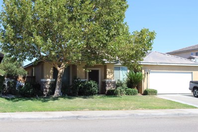 11888 Trailwood Street, Victorville, CA 92392 - MLS#: 489747