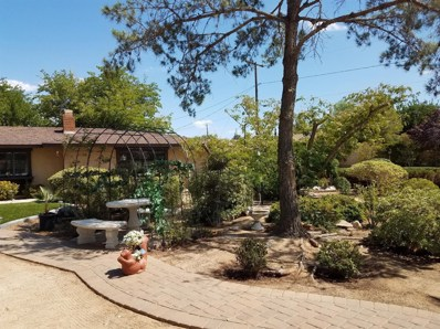 19176 Red Feather Road, Apple Valley, CA 92307 - MLS#: 489759