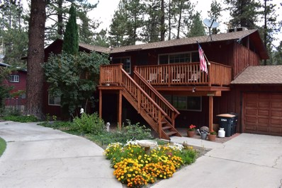 1084 Oriole Road, Wrightwood, CA 92397 - MLS#: 489842