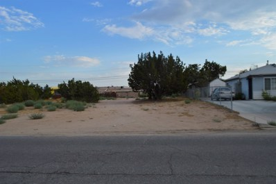 0 Juniper & 5th Street, Hesperia, CA 92345 - MLS#: 489885
