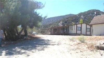 2075 Spruce Drive, Pinon Hills, CA 92372 - MLS#: 490001