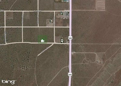 0 Yucca Terrace Drive, Hesperia, CA 92344 - MLS#: 490099