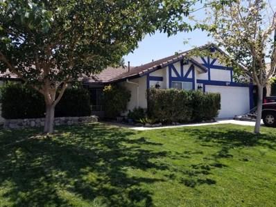 12875 Pacoima Road, Victorville, CA 92392 - MLS#: 490217