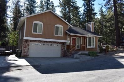 5955 Spruce Street, Wrightwood, CA 92397 - MLS#: 490222