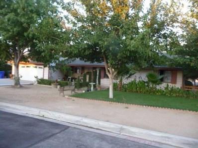 12901 Hideaway Lane, Victorville, CA 92392 - MLS#: 490253