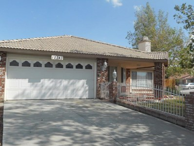 12743 Silver Spur Way, Victorville, CA 92392 - MLS#: 490278