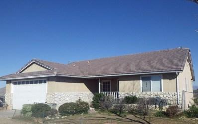 8117 Arrowhead Road, Phelan, CA 92371 - MLS#: 490288