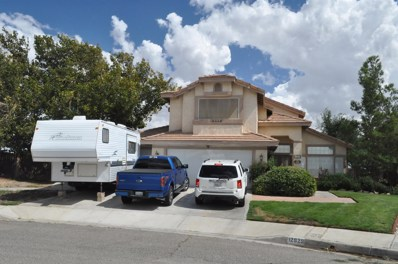 12929 Topaz Circle, Victorville, CA 92392 - MLS#: 490384