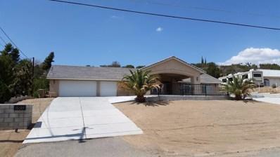 6860 Middleton Avenue, Hesperia, CA 92345 - MLS#: 490396