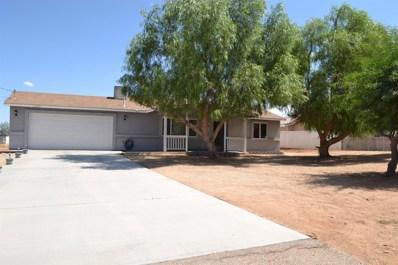 11893 Bornite Avenue, Hesperia, CA 92345 - MLS#: 490407