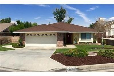 12813 Rain Shadow Road, Victorville, CA 92395 - MLS#: 490557