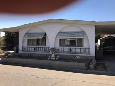 20683 Waalew Road UNIT B89, Apple Valley, CA 92307 - MLS#: 490628