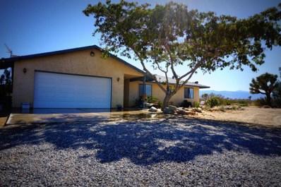 6925 Lindero Road, Phelan, CA 92371 - MLS#: 490655
