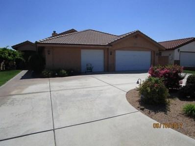 26353 Driftwood Lane, Helendale, CA 92342 - MLS#: 490661