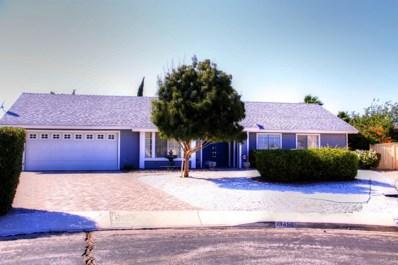 13456 Vail Court, Victorville, CA 92392 - MLS#: 490686