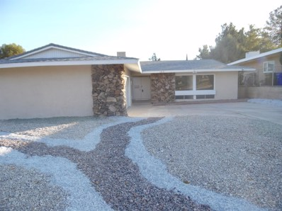 14131 Burning Tree Drive, Victorville, CA 92395 - MLS#: 490749