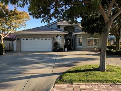 14351 Galleon Lane, Helendale, CA 92342 - MLS#: 490777
