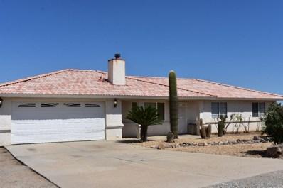 5468 Sundown Drive, Phelan, CA 92371 - MLS#: 490802