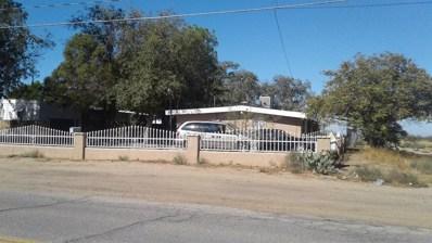 18738 Bellflower Street, Adelanto, CA 92301 - MLS#: 490837