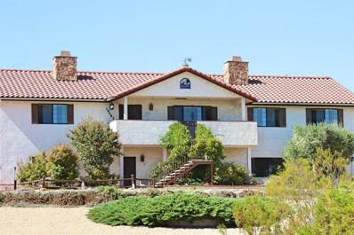 16482 Villa Drive, Victorville, CA 92395 - MLS#: 490902