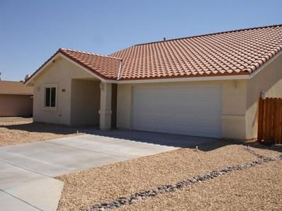 13631 Oakmont Drive, Victorville, CA 92395 - MLS#: 490926