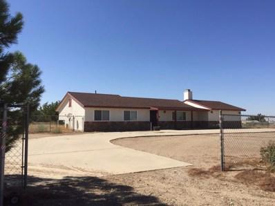 10050 Aster Road, Oak Hills, CA 92344 - MLS#: 490997