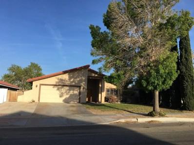 26379 Corona Drive, Helendale, CA 92342 - MLS#: 491030