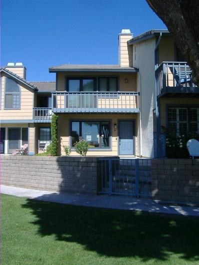 13313 Makai Court UNIT 05, Victorville, CA 92395 - MLS#: 491035