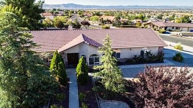 19829 Sunset Lane, Apple Valley, CA 92308 - MLS#: 491038