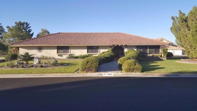 14962 Blue Grass Drive, Helendale, CA 92342 - MLS#: 491103