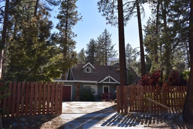 1869 Hwy 2 N\/a, Wrightwood, CA 92397 - MLS#: 491163