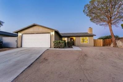1220 Cabrillo Drive, Barstow, CA 92311 - MLS#: 491181