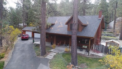 6255 Lucerne Place, Wrightwood, CA 92397 - MLS#: 491183