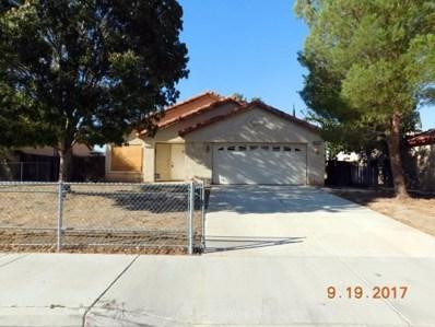 10986 Willow Lane, Adelanto, CA 92301 - MLS#: 491190