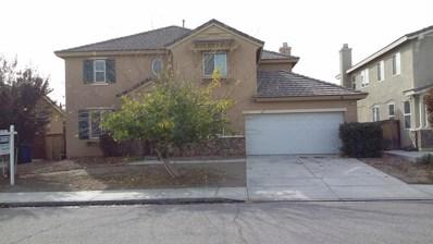 11797 Happy Hills Lane, Victorville, CA 92392 - MLS#: 491191