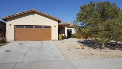 14274 Rachel Drive, Adelanto, CA 92301 - MLS#: 491193