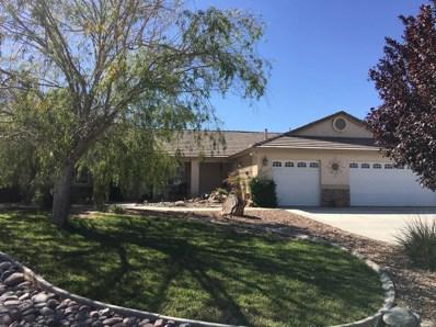 21287 Chardonnay Drive, Apple Valley, CA 92308 - MLS#: 491289