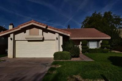 12720 Rolling Ridge Road, Victorville, CA 92395 - MLS#: 491324