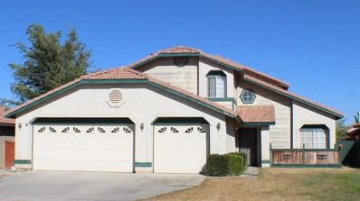 12885 Palo Alto Drive, Victorville, CA 92392 - MLS#: 491356