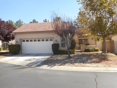19639 Rolling Green Drive, Apple Valley, CA 92308 - MLS#: 491368