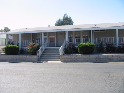 20843 Waalew Road UNIT C-81, Apple Valley, CA 92307 - MLS#: 491389